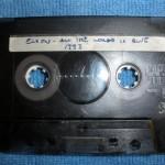 AllTheWorldIsBlue_Tape